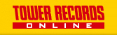 TOWER RECORDS ONLINEロゴ